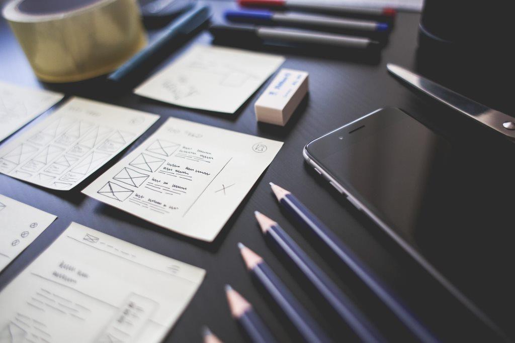 Web Design Penn Marketing Agency